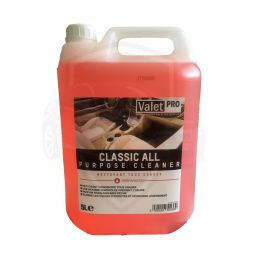Classic all purpose cleaner...