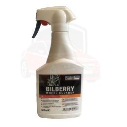 Bilberry wheel cleaner 500 ml